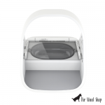 SureFlap Meow Meow  Sureflap Microchip Pet Feeder by www.thewoofshop.com.au