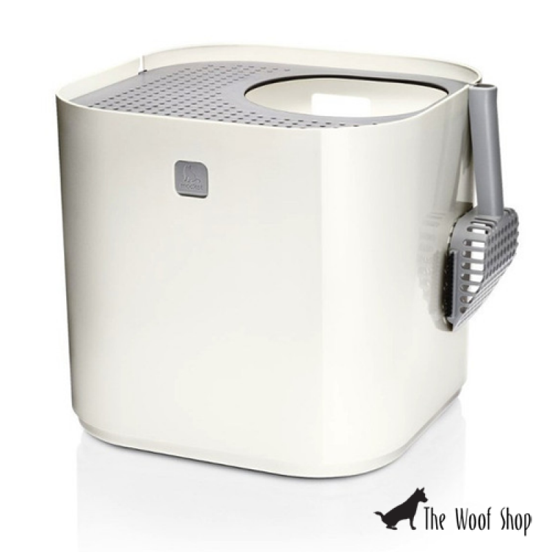 Modkat Flip Litter Box Kit Includes Scoop and Reusable Tarp Liner. by Modkat. $ $ 63 95 $ FREE Shipping on eligible orders. out of 5 stars Petsfit Double-Decker Pet House Litter Box Enclosure Night Stand Painted with Non-Toxic with Latch Holding The Door. by Petsfit.