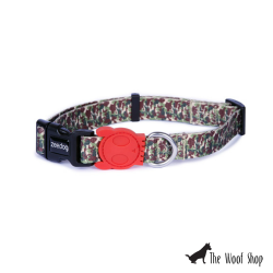 Zee Dog Hoorah Collar