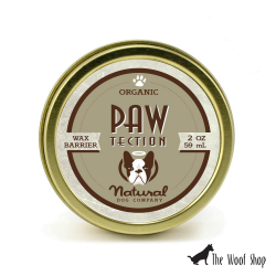 Natural Dog Company PawTector Gold Tin