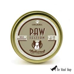 Natural Dog Company PawTector Gold Tin